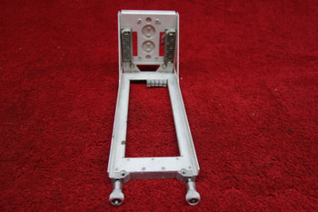 Collins UMT-16A Instrument Mounting Tray w/ Hardware PN 622-8304-401