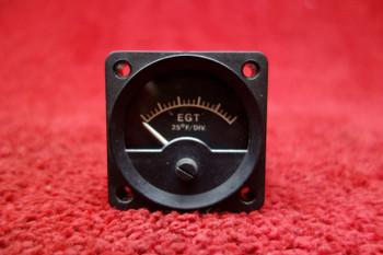 Alcor EGT Indicator PN C668501-0213, 46217