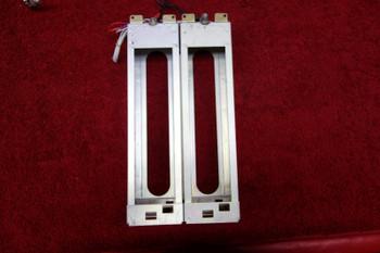 NAV/COMM Dual Mounting Tray