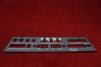Israel Aircraft Industries Westwind 1124 Instrument Panel PN 883668-503