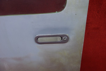 Beechcraft 76 Duchess Baggage Door PN 169-430015-59 (CALL OR EMAIL TO BUY)