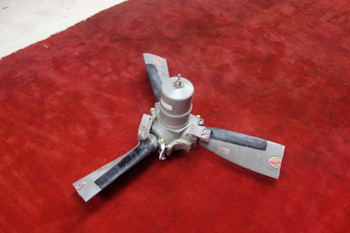 Hartzell Propellor (Aviation Art) FC7663-2R, PHC-C3YF-2UF (EMAIL OR CALL TO BUY)