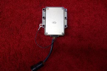 Electrodelta, Electrosystems Voltage Regulator