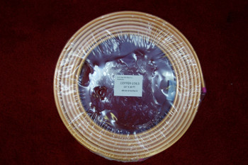 """ACR Dehydrated Copper Coils 3/8"""" X 50FT"""