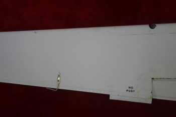 Beechcraft E55 Baron LH Elevator w / Trim Tab PN 96-610006-615 (EMAIL OR CALL TO BUY)