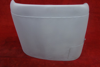 Cessna 150 Upper Cowl w / Nose Cap PN 0452003-2, 0452002-6 (CALL OR EMAIL TO BUY)