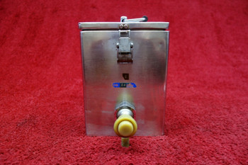 Westwind 1124A 297-146 Coffee/Water Heater Container 28V-115V
