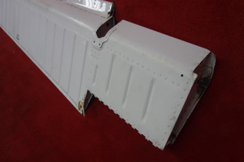 Beechcraft T-42A, 55, 58 Baron LH Aileron PN 45-135030-3, 45-135030-9 (EMAIL OR CALL TO BUY)