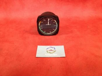 B&D Instruments Inc, Cessna Airspeed Indicator, PN C661040-0211