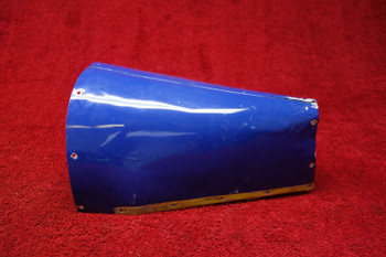 Piper PA-24 Lower Tail Cone Fairing