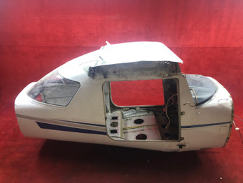 1977 Cessna 152 Fuselage (CALL OR EMAIL TO BUY)