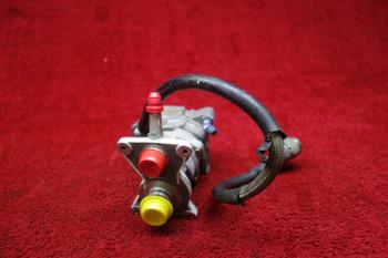 Sundstrand Fuel Boost Pump 28V PN 19400-7, 1159-SCP-011-7, 98505-8125