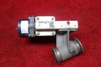 Airesearch Modulating Shutoff Valve PN 979558-8