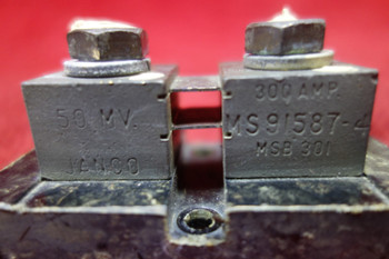 Sabreliner NA-265-80 Shunt 50 MV PN MS91587-4