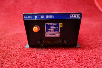 ARC AS-895  Altitude  Sensor PN 44400-0000