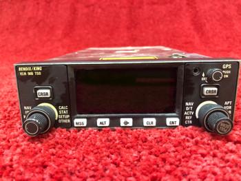 Allied Signal, Bendix/King KLN 90B GPS Receiver 11-33V PN 066-04031-1121
