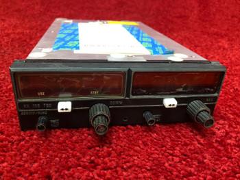 Allied Signal Bendix/King KX 155 VHF Com Transceiver/Nav Receiver 27.5V PN 069-1024-43