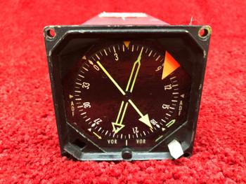 Collins 332C-10 Radio Magnetic Indicator PN  622-0555-005