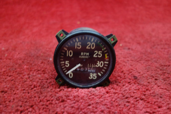 Bellanca 17-30 Viking RPM Gauge