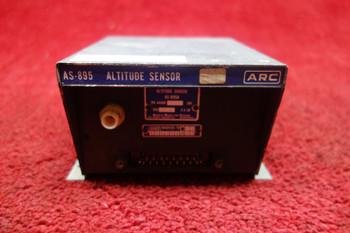 ARC AS-895 Altitude Sensor 28V PN 44400-0001