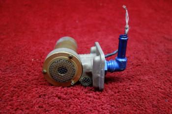 Airborne Fuel Pump  PN 1C6-1
