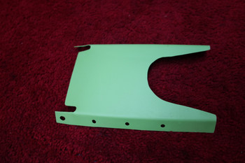 Beechcraft E-55 Baron Tail Cone Cover PN 002-440039-17