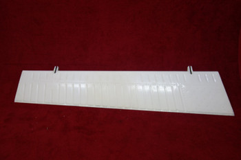 Beechcraft 95 Travel Air RH Wing Flap PN 35-165050-606 (EMAIL OR CALL TO BUY)