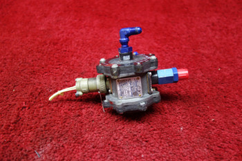 Sierra Engine Co AS-100-107 Altitude Speed Switch PN 92114