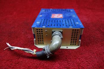 Flite-Tronics PC-17-3 Static Inverter  28V PN FAA TSO-C73