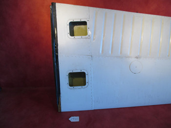 Beechcraft 55 Baron RH Horizontal Stabilizer, PN 95-620010-634 (EMAIL OR CALL TO BUY)