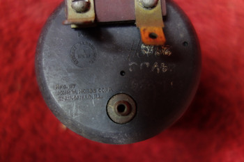 John Hobbs Corp Hour Meter 24V