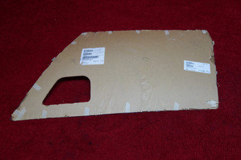 Details about  Piper PA-32, PA-34 Front Left Pilot Side Window PN W/G-2132, 69712-04