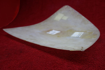 LP Aero Plastics Piper PA-32, PA-34 LH Windshield PN LP-492, 63070-26, 63070-026 (EMAIL OR CALL TO BUY)