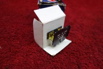 AC Ammeter Gauge PN 1502682