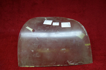 Piper PA-32, PA-34 RH Windshield PN LP-928, 78271-06, 78271-006   (EMAIL OR CALL TO BUY)