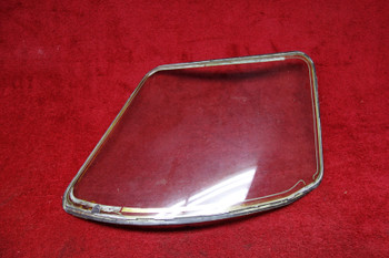 Westwind 1124 LH Windshield (EMAIL OR CALL TO BUY)