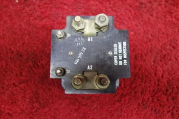Sabreliner NA-265-80 Contactor Relay PN A-712MB