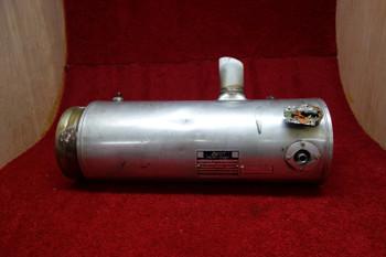 Janitrol Aero Division S-100 Aircraft  Heater 24V PN C10D40