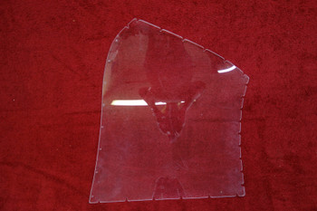 CSE Engineering Piper PA-31 LH Windshield PN 41590-00, 41590-000 (EMAIL OR CALL TO BUY)