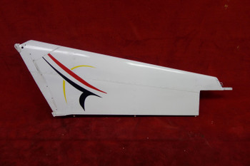 Cessna  152 Vertical Fin PN 0431032 (EMAIL OR CALL TO BUY)