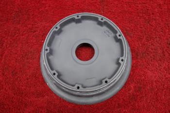 Cleveland Inner Wheel Half Rim 6.50-10 PN 161-19A, 161-19, 161-01901