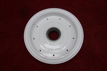 Cleveland Type III Inner Wheel Half Rim 6.50-10 PN 161-19A, 161-19, 161-01901