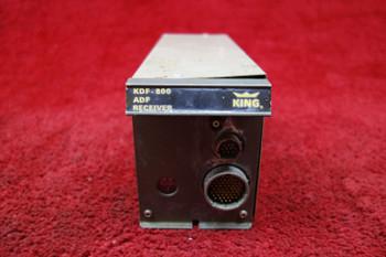 King Radio KDF-800 ADF Receiver 27.5V PN 066-1016-01