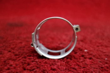 Aircraft Instrument Mounting Clamp  PN 18110-1