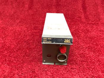 King KDF 800 ADF Receiver 27.5V PN 066-1016-01