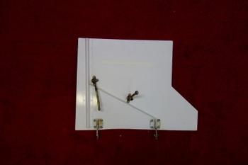 Mooney M20 LH Main Gear Door PN 550003-1, 550003-001, 8590-1