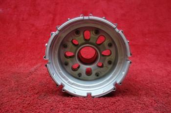 B.F. Goodrich Type VII Main Wheel Rim 18x5.5 PN 10-1296, 10-1267-1, 3-1357