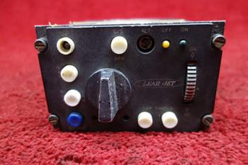J.E.T. FC-110G Flight Controller 28V PN 501-1037-01