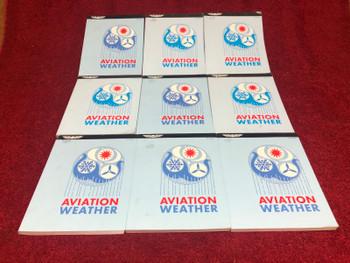 ASA Aviation Weather PN  AC 00-6A