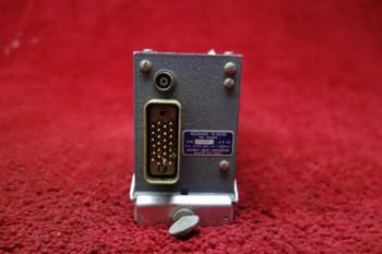 Aircraft Radio Corp R-543B Receiver W/ Tray 14V PN 36440